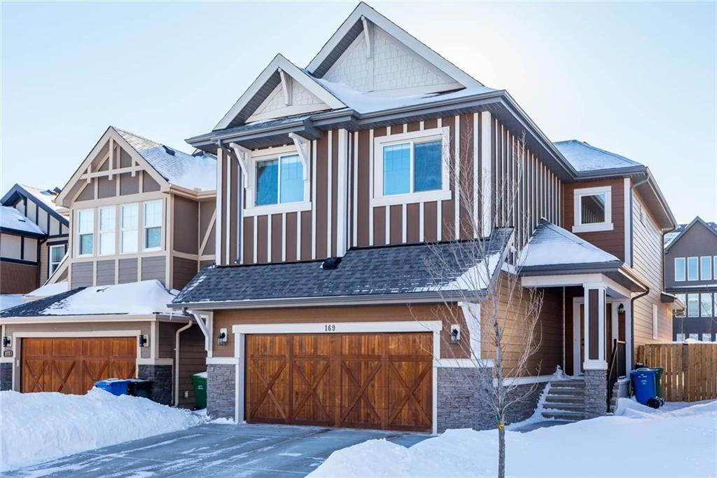 FEATURED LISTING: 169 CRANARCH Common Southeast Calgary