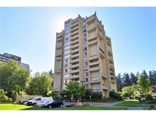 FEATURED LISTING: 1202 - 4105 MAYWOOD Street Burnaby