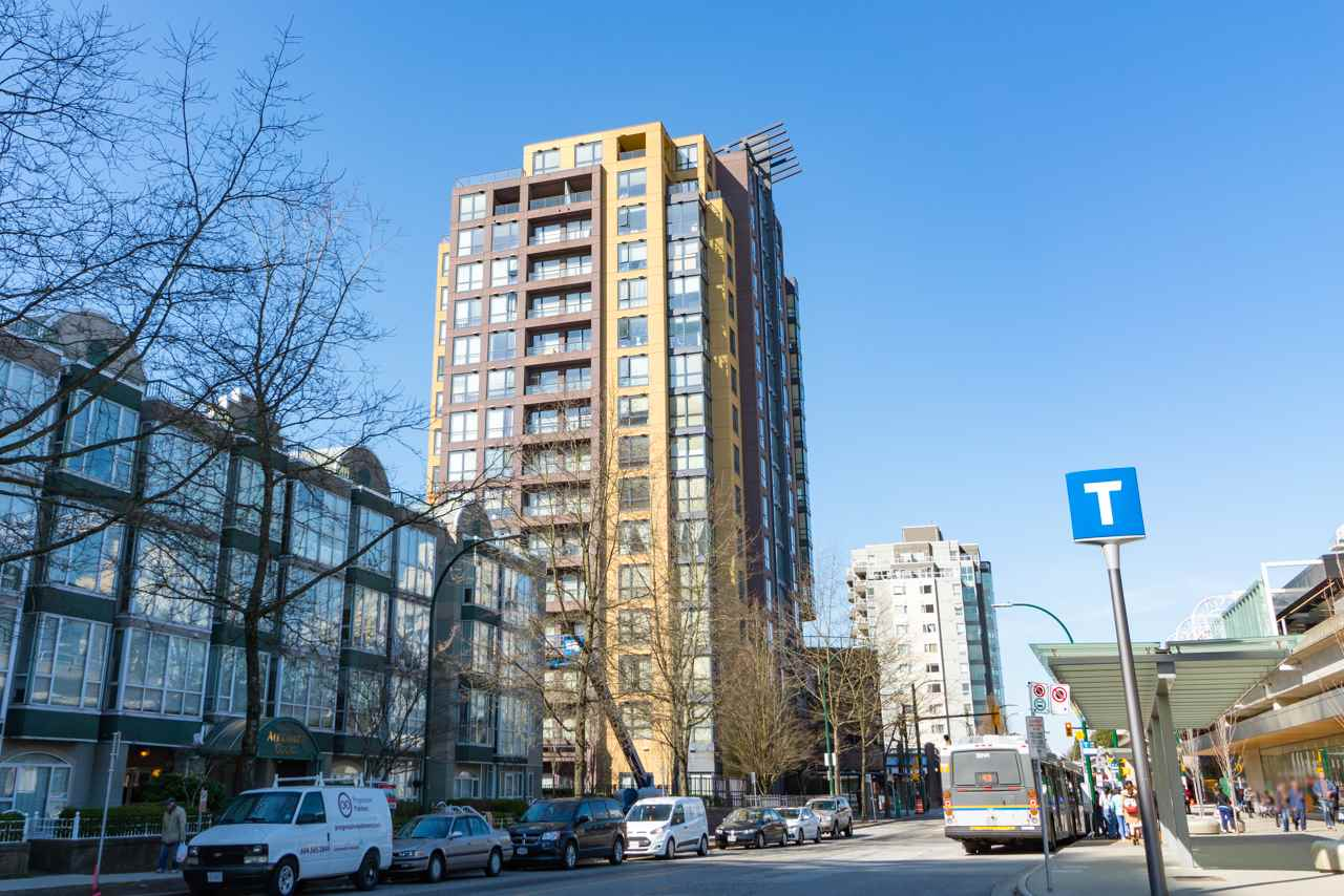 FEATURED LISTING: 201 3438 VANNESS Avenue Vancouver