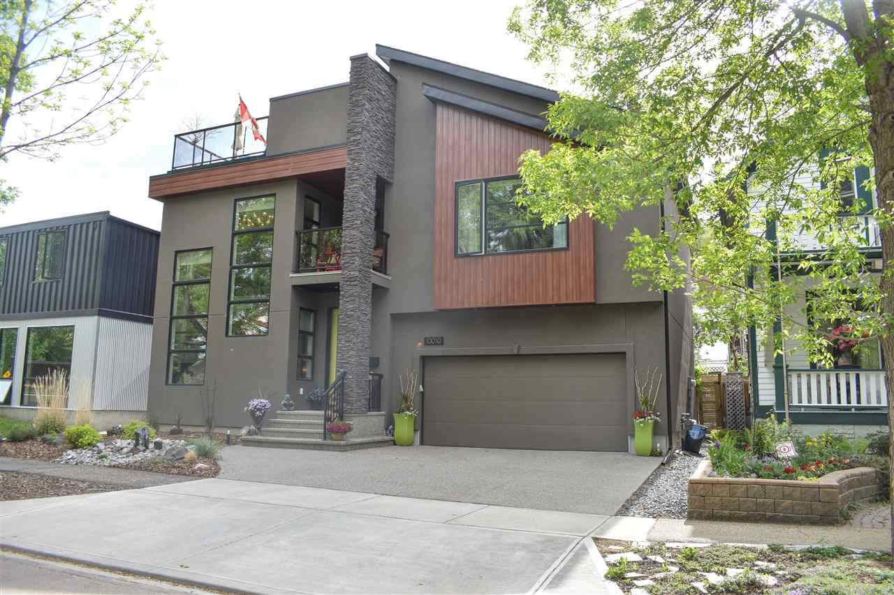 FEATURED LISTING: 10010 93 Street Northwest Edmonton