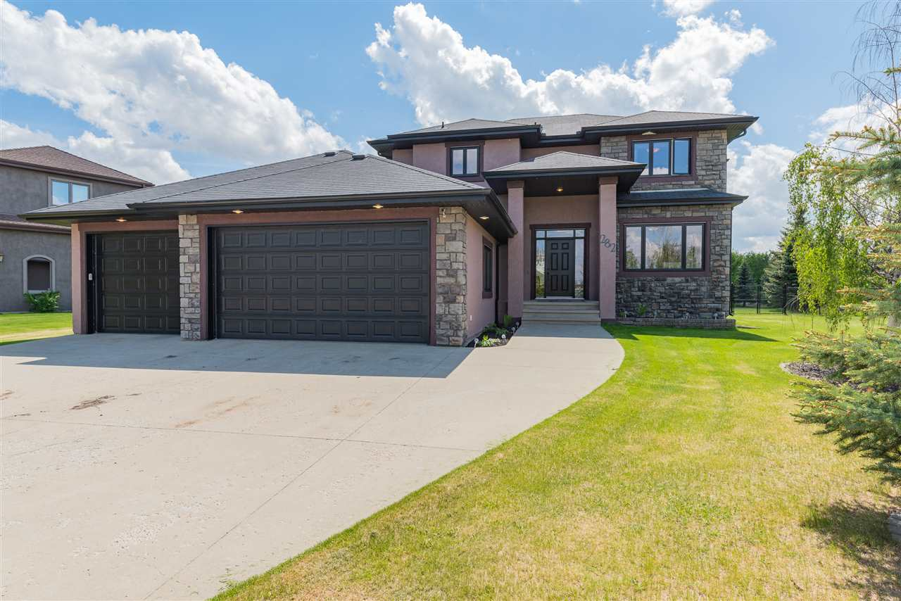 FEATURED LISTING: 282 ESTATE WAY Crescent Rural Sturgeon County