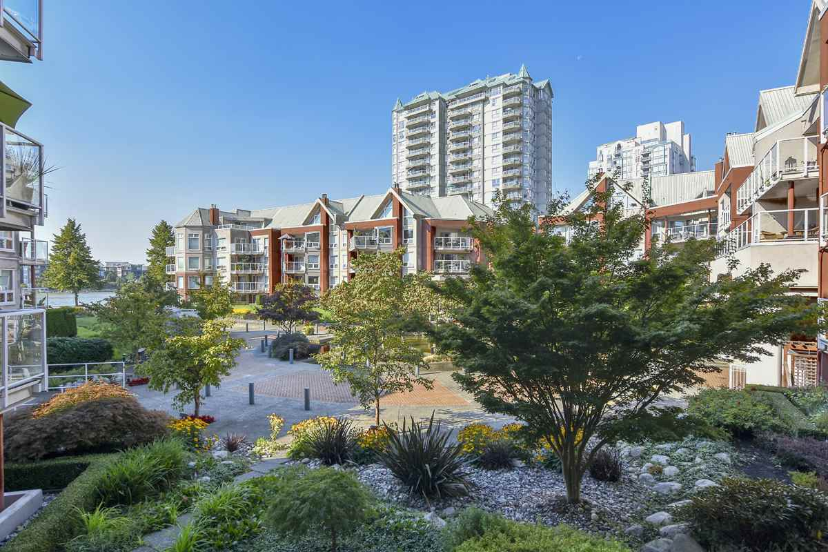 FEATURED LISTING: 209B - 1210 QUAYSIDE Drive New Westminster