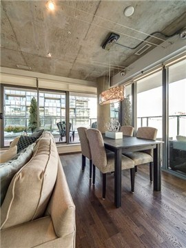 Photo 20: 650 King St W Unit #811 in Toronto: Waterfront Communities C1 Condo for sale (Toronto C01)  : MLS® # C3228415