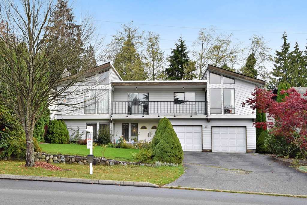 FEATURED LISTING: 2318 KIRKSTONE Road North Vancouver