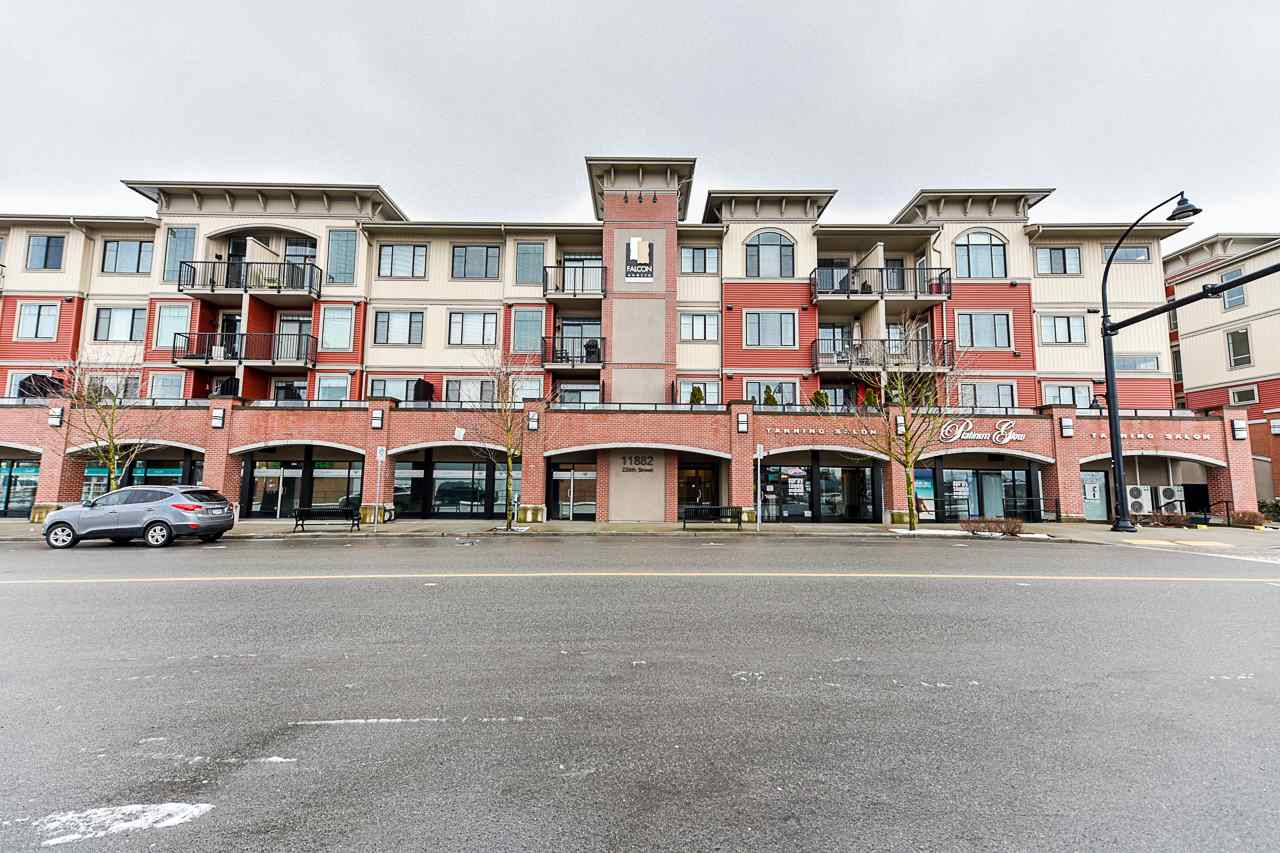 FEATURED LISTING: 412 - 11882 226 Street Maple Ridge