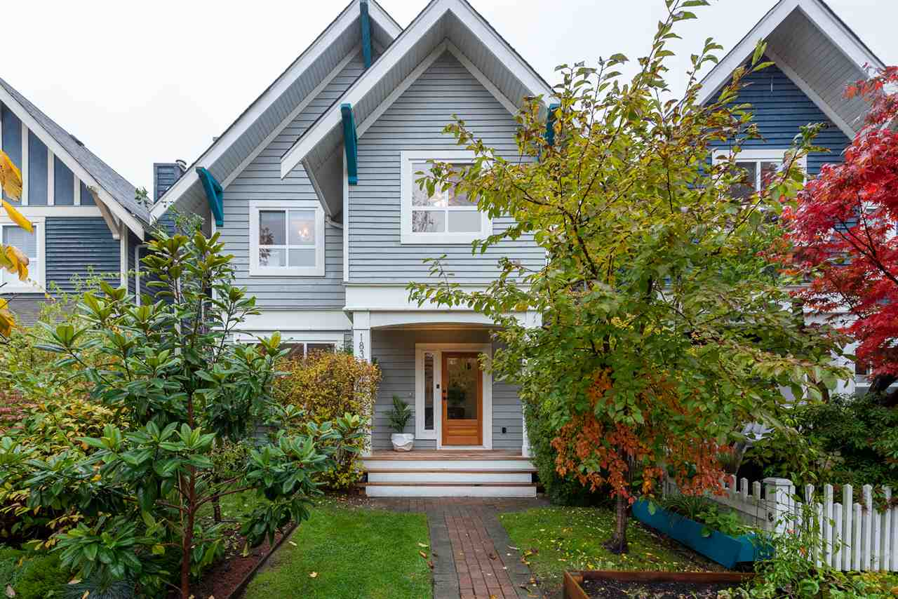 FEATURED LISTING: 183 STAR Crescent New Westminster