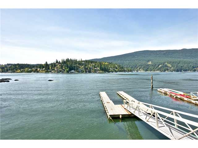 Main Photo: 221 TURTLEHEAD Road: Belcarra House for sale (Port Moody)  : MLS® # V1002099