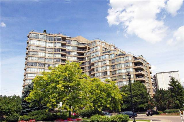 FEATURED LISTING: 623 10 Guildwood Parkway Toronto