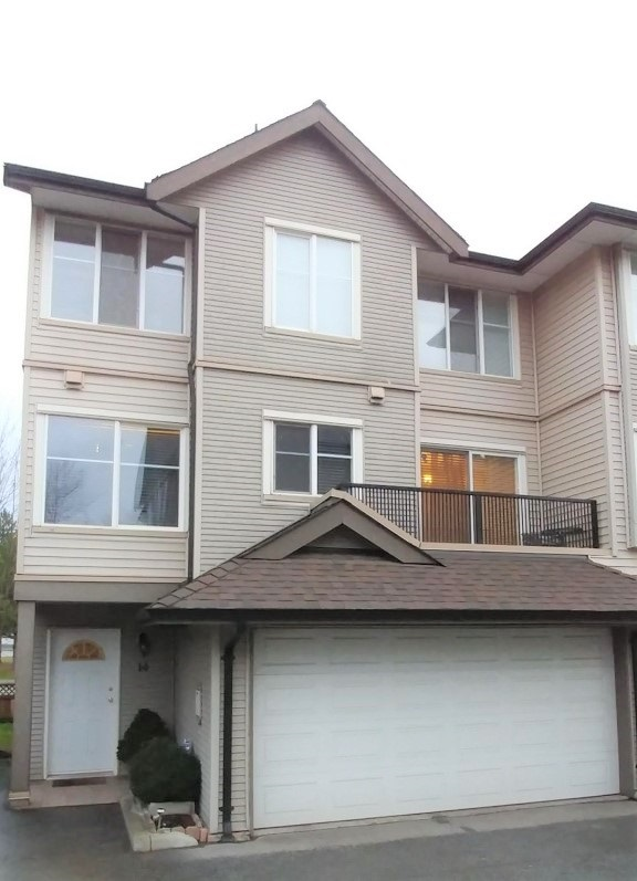 FEATURED LISTING: 14 - 2488 Pitt River Road Port Coquitlam