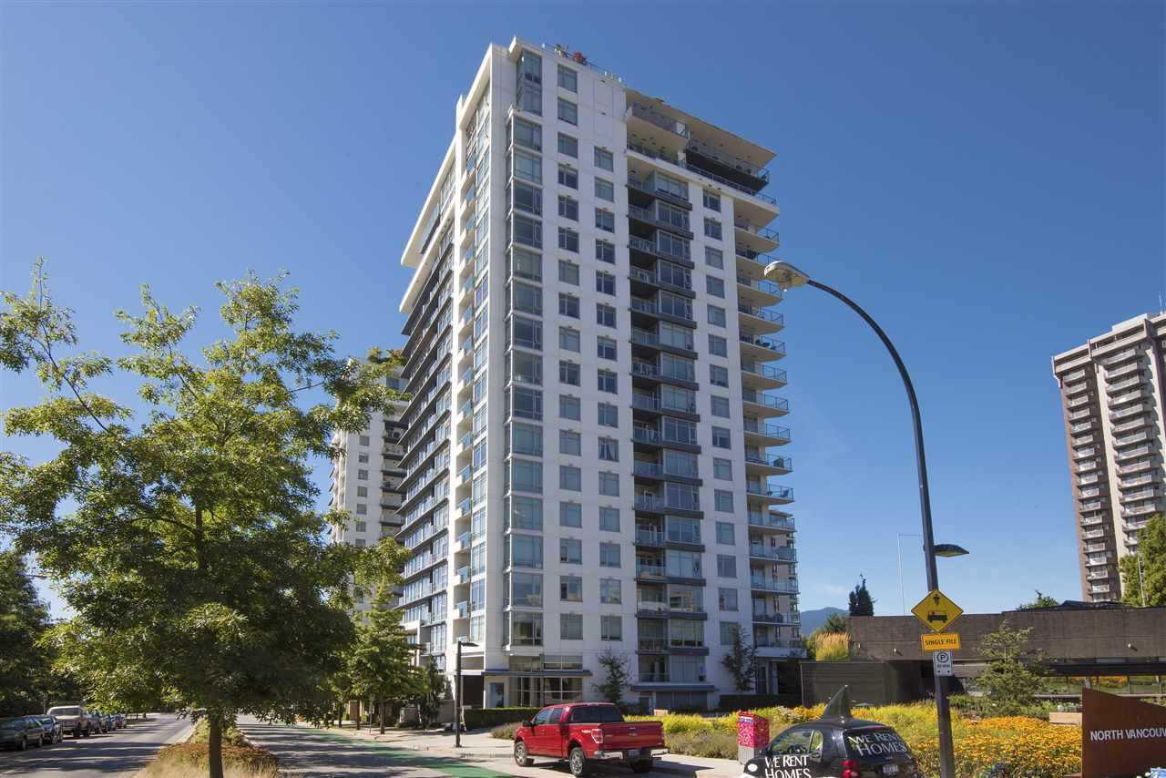 FEATURED LISTING: 502 - 158 13TH Street West North Vancouver