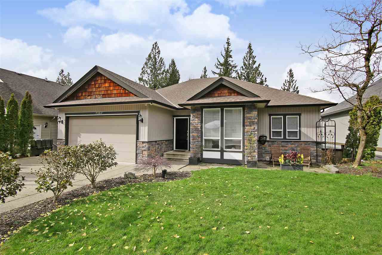 FEATURED LISTING: 7257 BRYANT Place Chilliwack