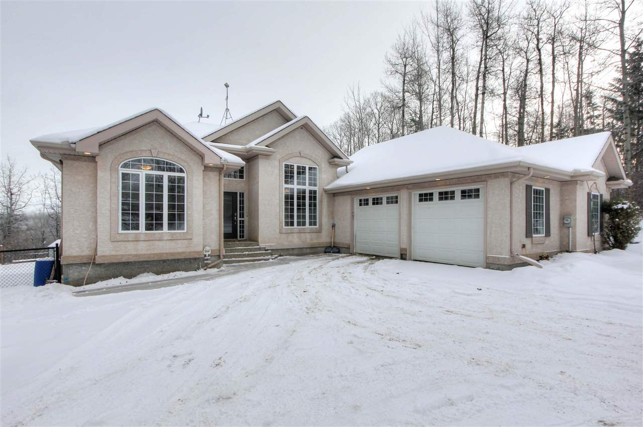 FEATURED LISTING: 79 53319 RGE RD 14 Rural Parkland County