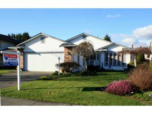 "Main Photo: 23417 NIGHTINGALE Avenue in Maple Ridge: Cottonwood MR House for sale in ""COTTONWOOD"" : MLS®# V996988"
