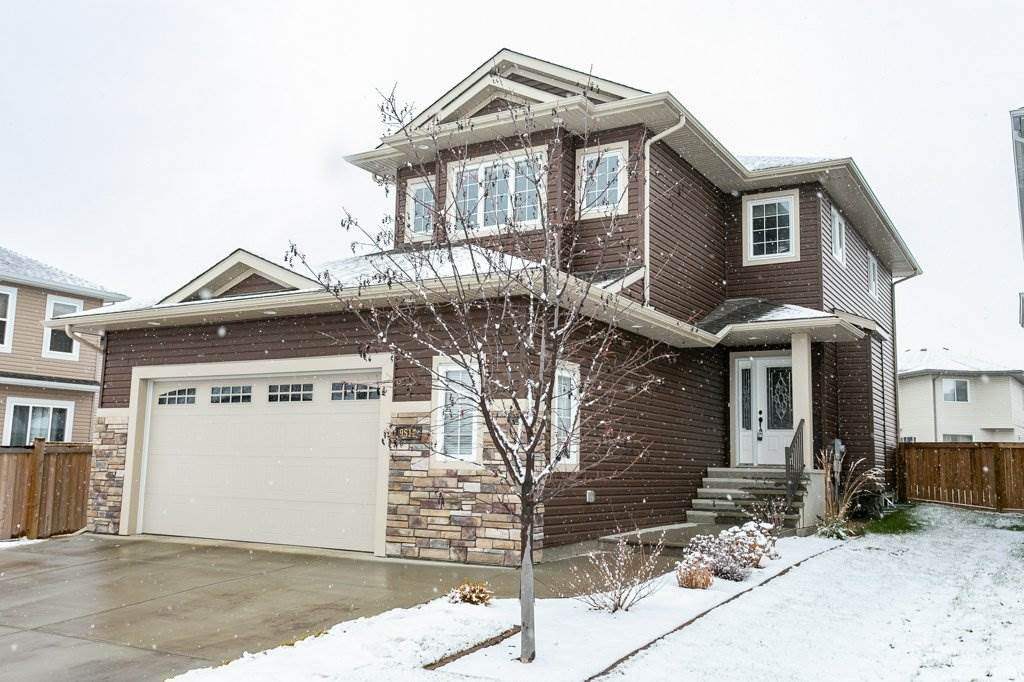 FEATURED LISTING: 9512 102 Avenue Morinville