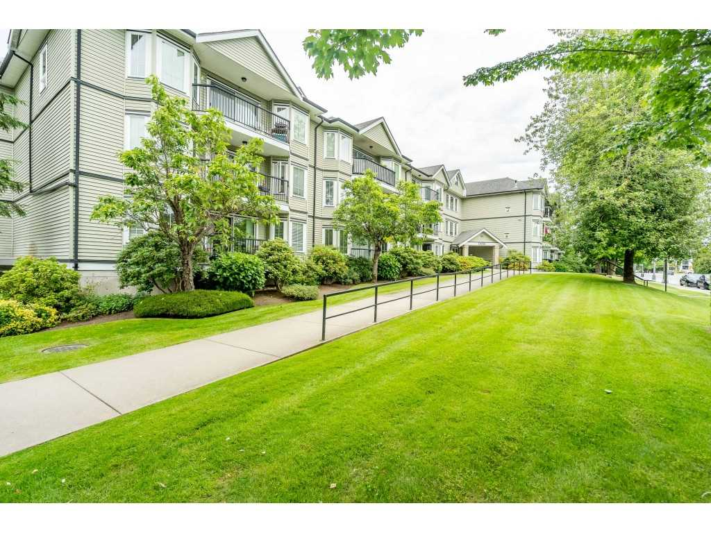 FEATURED LISTING: 103 - 20881 56 Avenue Langley