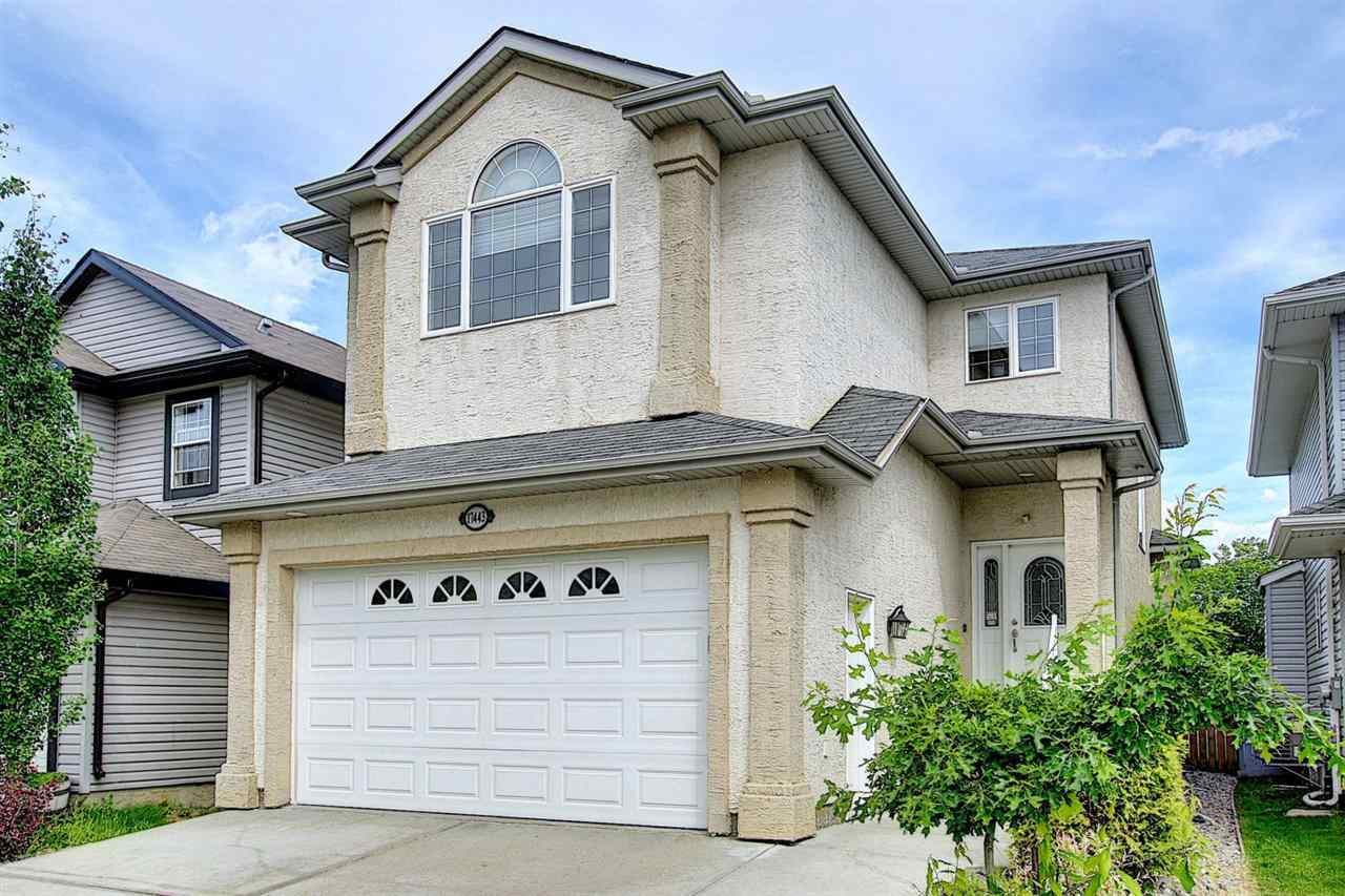 FEATURED LISTING: 17443 119 Street Edmonton