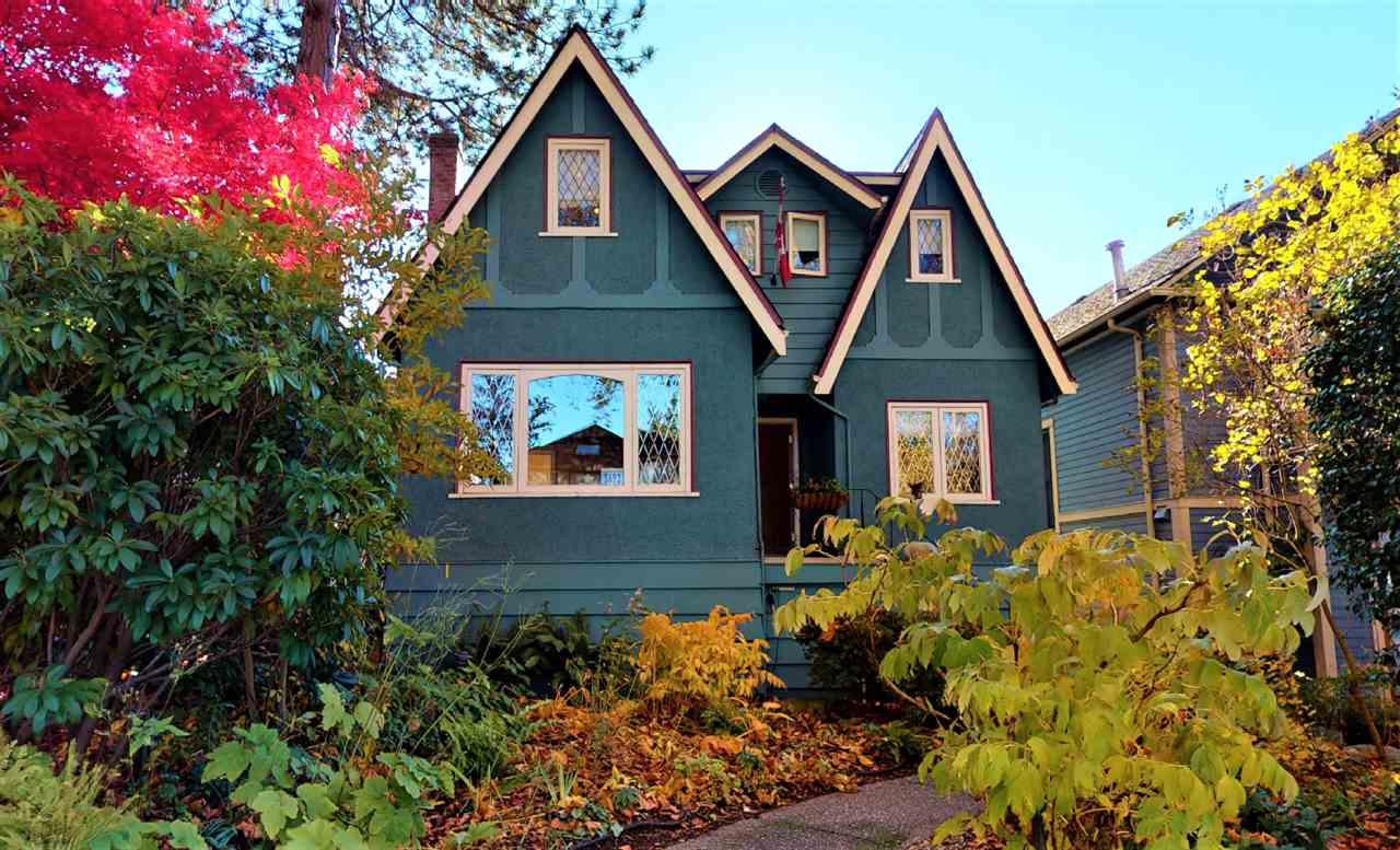 FEATURED LISTING: 3692 26TH Avenue West Vancouver