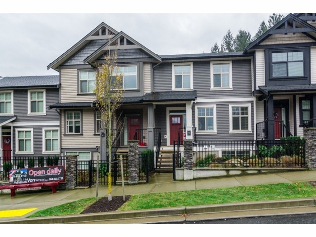 FEATURED LISTING: 44 - 35298 MARSHALL Road Abbotsford