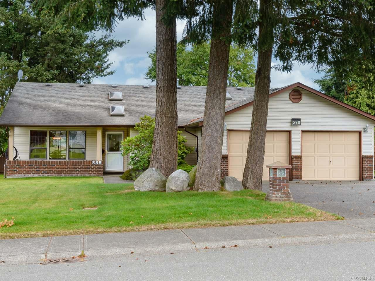 FEATURED LISTING: 588 Haida St COMOX