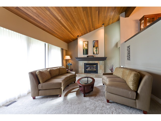 Main Photo: 14 DARNEY BAY Road in Port Moody: Barber Street House for sale : MLS®# V947390