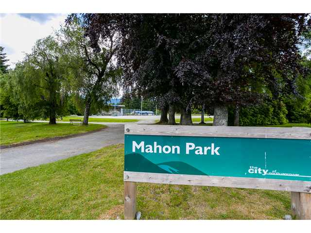 Photo 19: 1545 MAHON AV in North Vancouver: Central Lonsdale Condo for sale : MLS(r) # V1014249