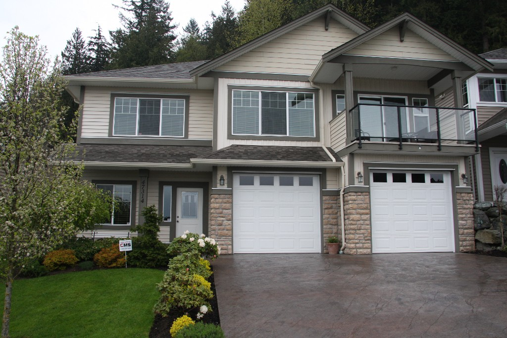 Main Photo: 47314 Sylvan Drive in Chilliwack: Promontory House for sale : MLS® # R2161047