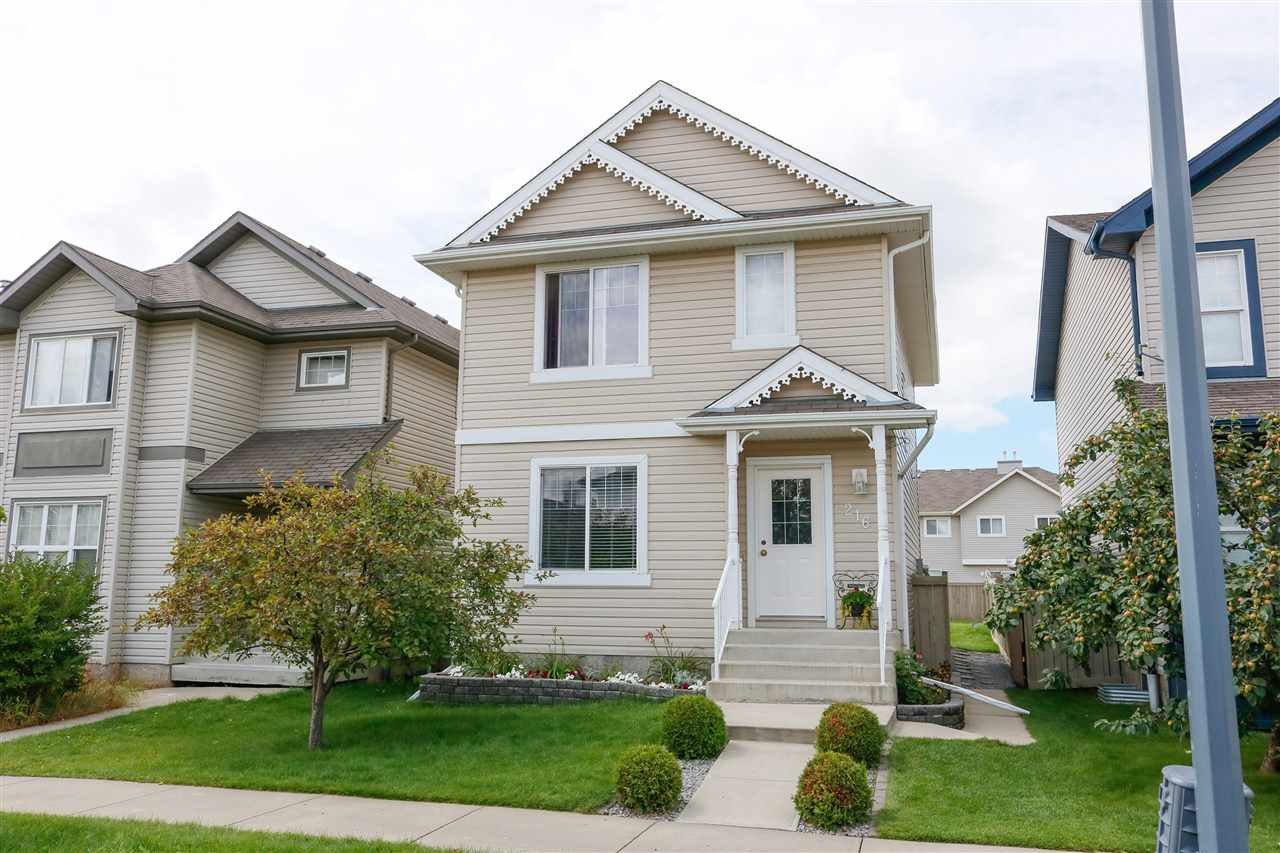 FEATURED LISTING: 216 85 Street Edmonton