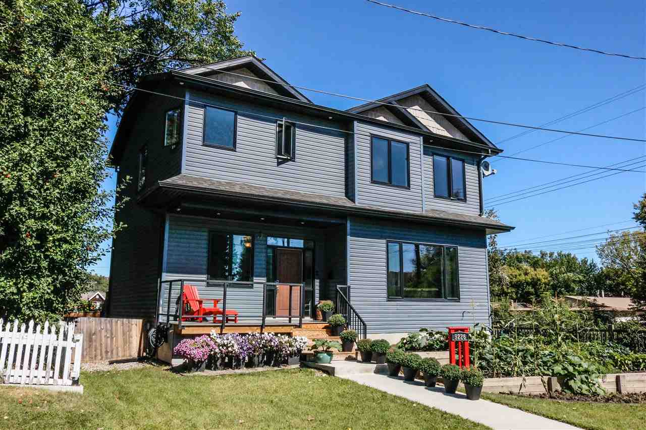 FEATURED LISTING: 9226 100 Avenue Northwest Edmonton
