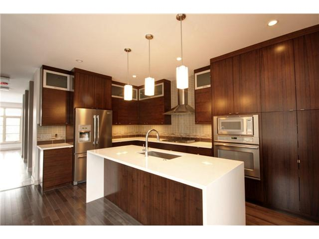 Photo 4: 1503 37 Avenue SW in CALGARY: Altadore_River Park Residential Attached for sale (Calgary)  : MLS® # C3575561