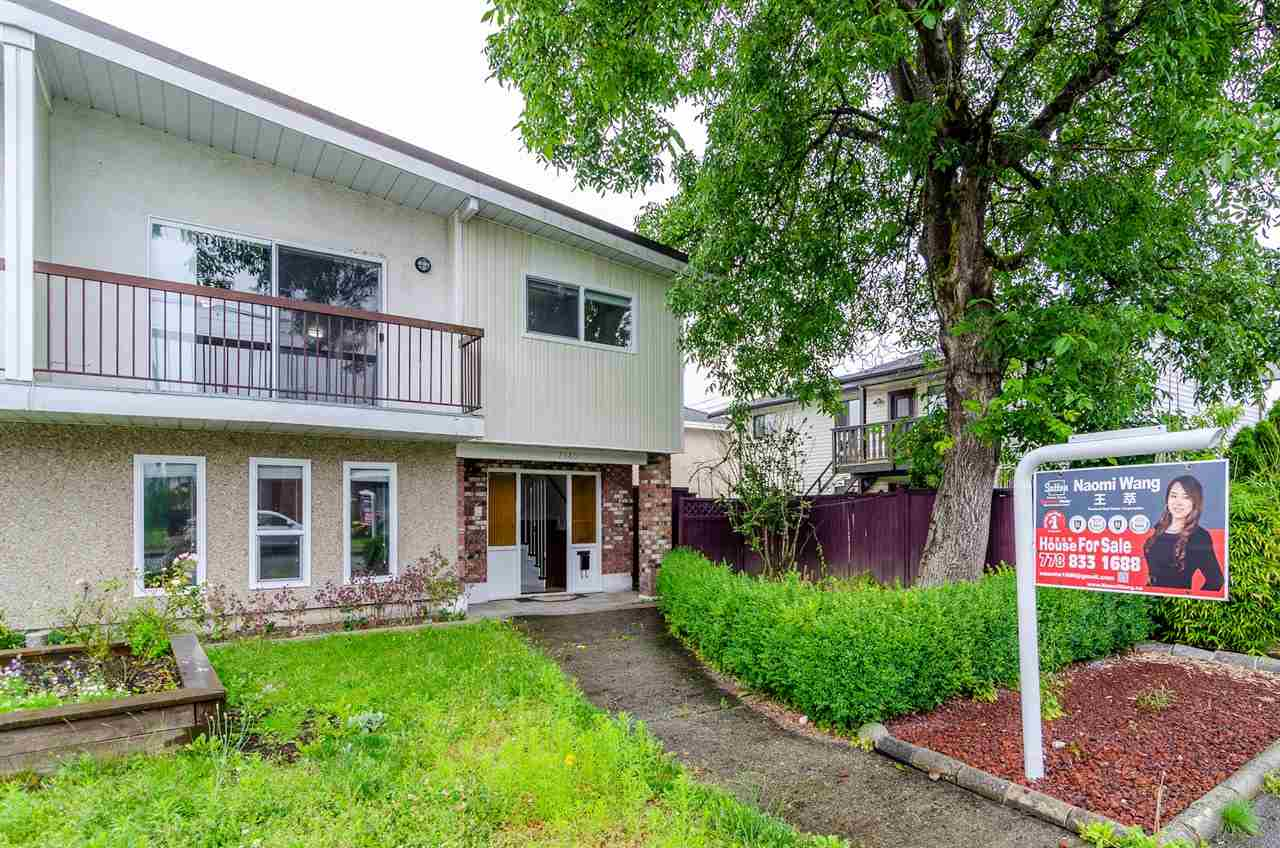 FEATURED LISTING: 7580 4TH Street Burnaby