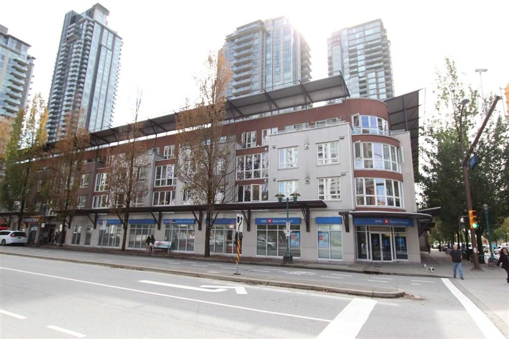 FEATURED LISTING: 306 - 1163 The High Street Coquitlam