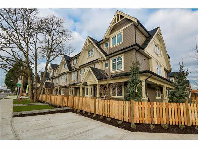 FEATURED LISTING: 17 - 6033 Williams Road Richmond
