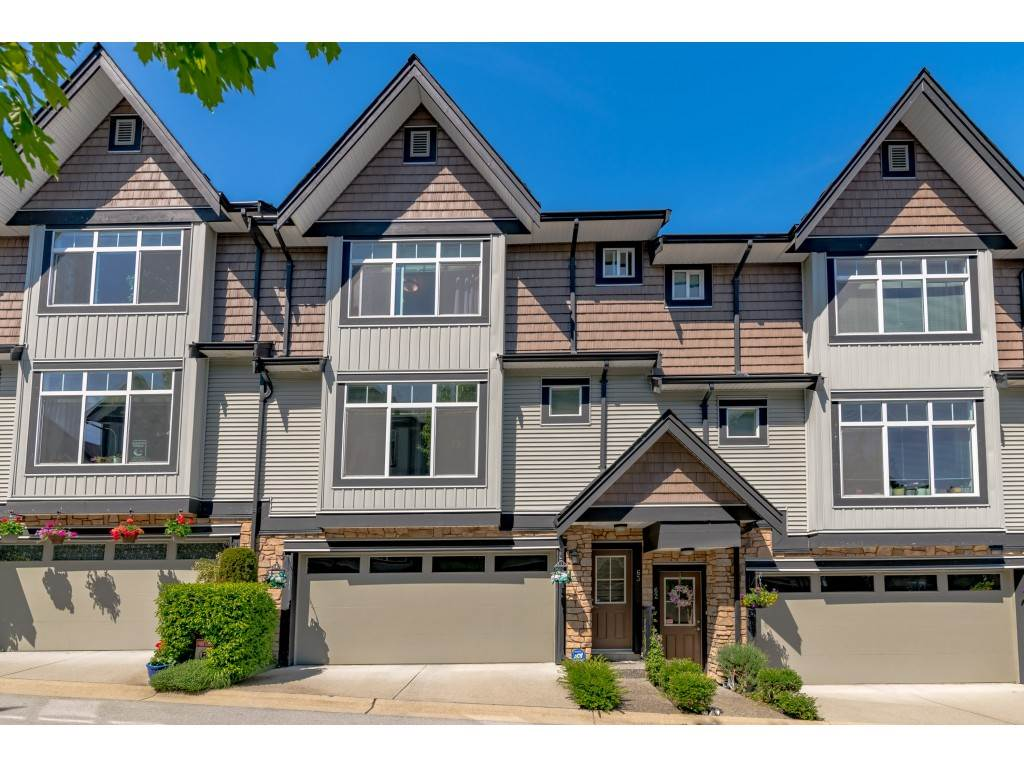 FEATURED LISTING: 63 - 6299 144 Street Surrey