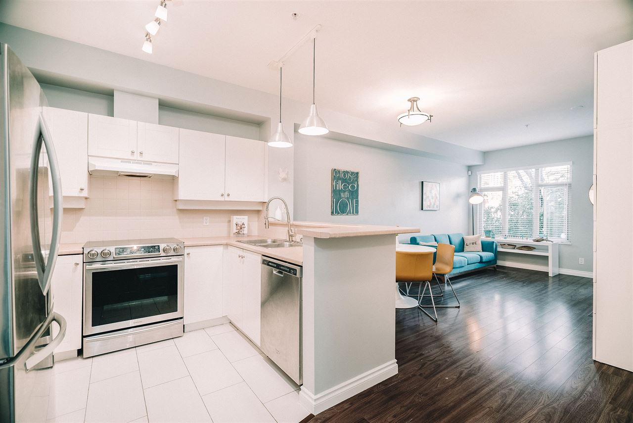 FEATURED LISTING: 109 - 18 SMOKEY SMITH Place New Westminster