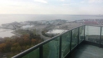 Photo 3: 219 Fort York Blvd Unit #3609 in Toronto: Niagara Condo for lease (Toronto C01)  : MLS® # C2841259