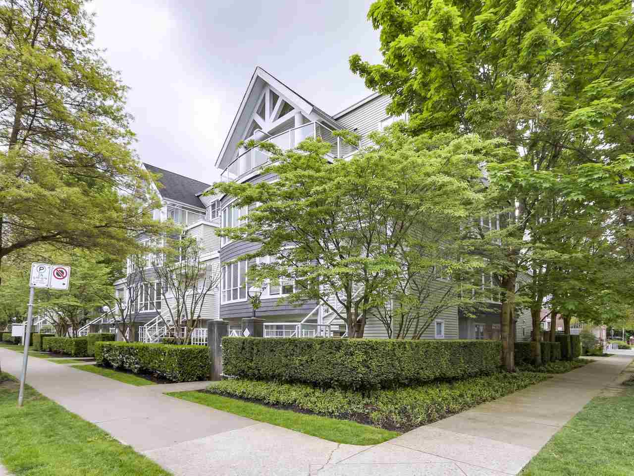 FEATURED LISTING: 28 - 788 15TH Avenue West Vancouver