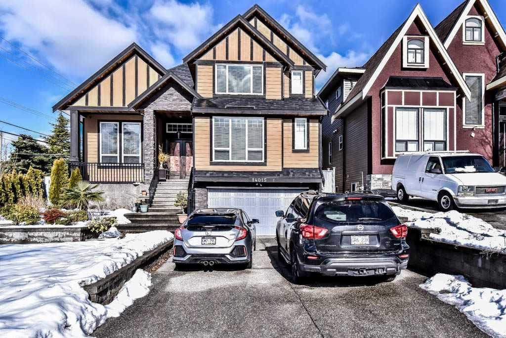 FEATURED LISTING: 14015 91 Avenue Surrey