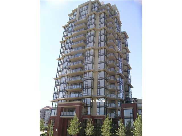 FEATURED LISTING: 404 - 11 ROYAL Avenue East New Westminster