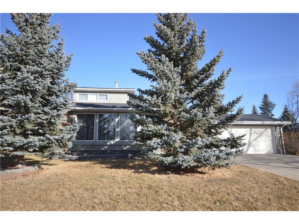Main Photo: 77 Suntree Lane in Okotoks: Detached for sale : MLS® # C4050347