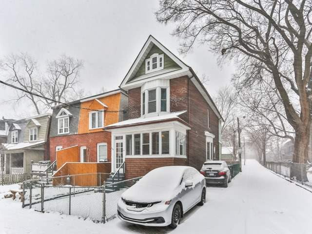 Main Photo: 626 Logan Ave in Toronto: North Riverdale Freehold for sale (Toronto E01)  : MLS® # E3716201