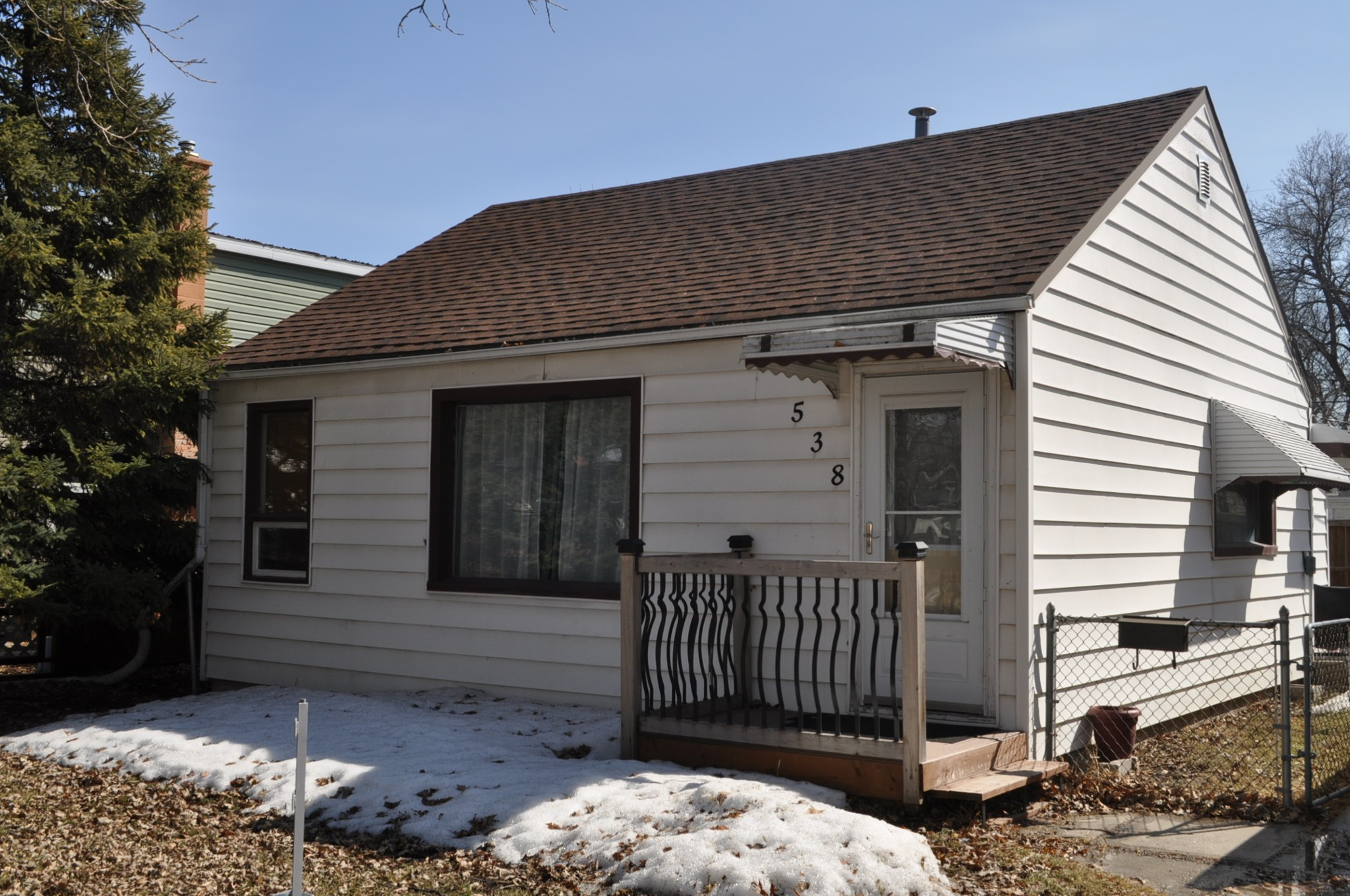 FEATURED LISTING: 538 Tremblay Street Winnipeg