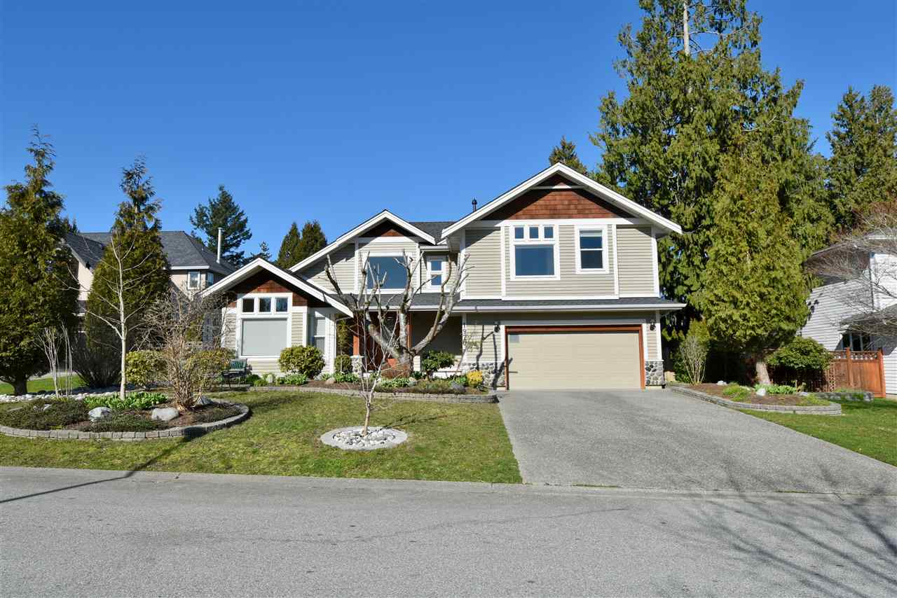 FEATURED LISTING: 1970 158A Street Surrey