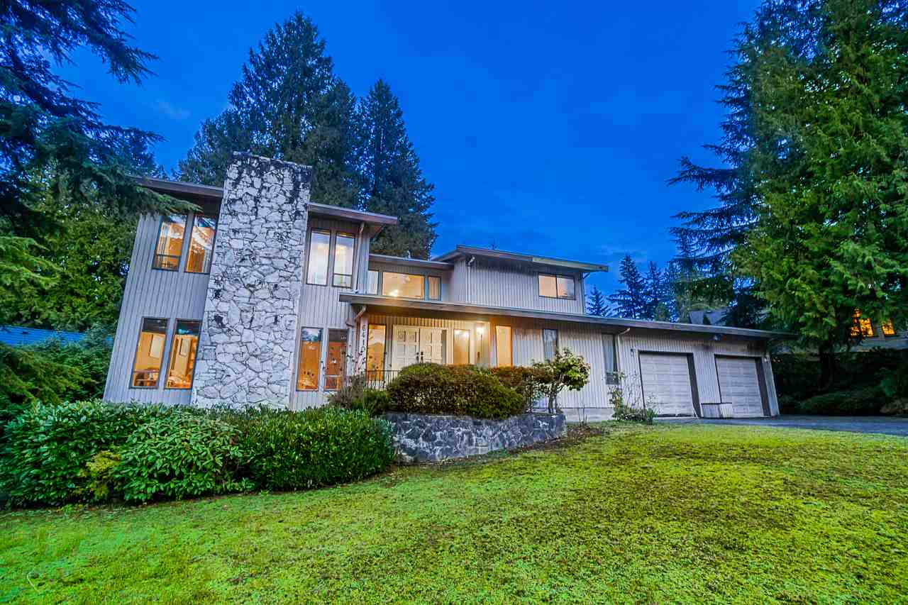 FEATURED LISTING: 6410 CHAUCER Place Burnaby