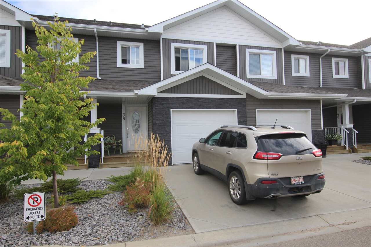 FEATURED LISTING: 38 - 500 GROVE Drive Spruce Grove