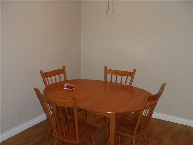 "Photo 5: 316 8860 NO 1 RD Road in Richmond: Boyd Park Condo for sale in ""APPLE GREEN"" : MLS® # V962602"