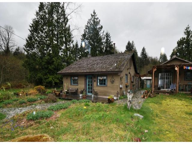 Main Photo: 35933 PATTISON Road in Mission: Durieu House for sale : MLS® # F1307568