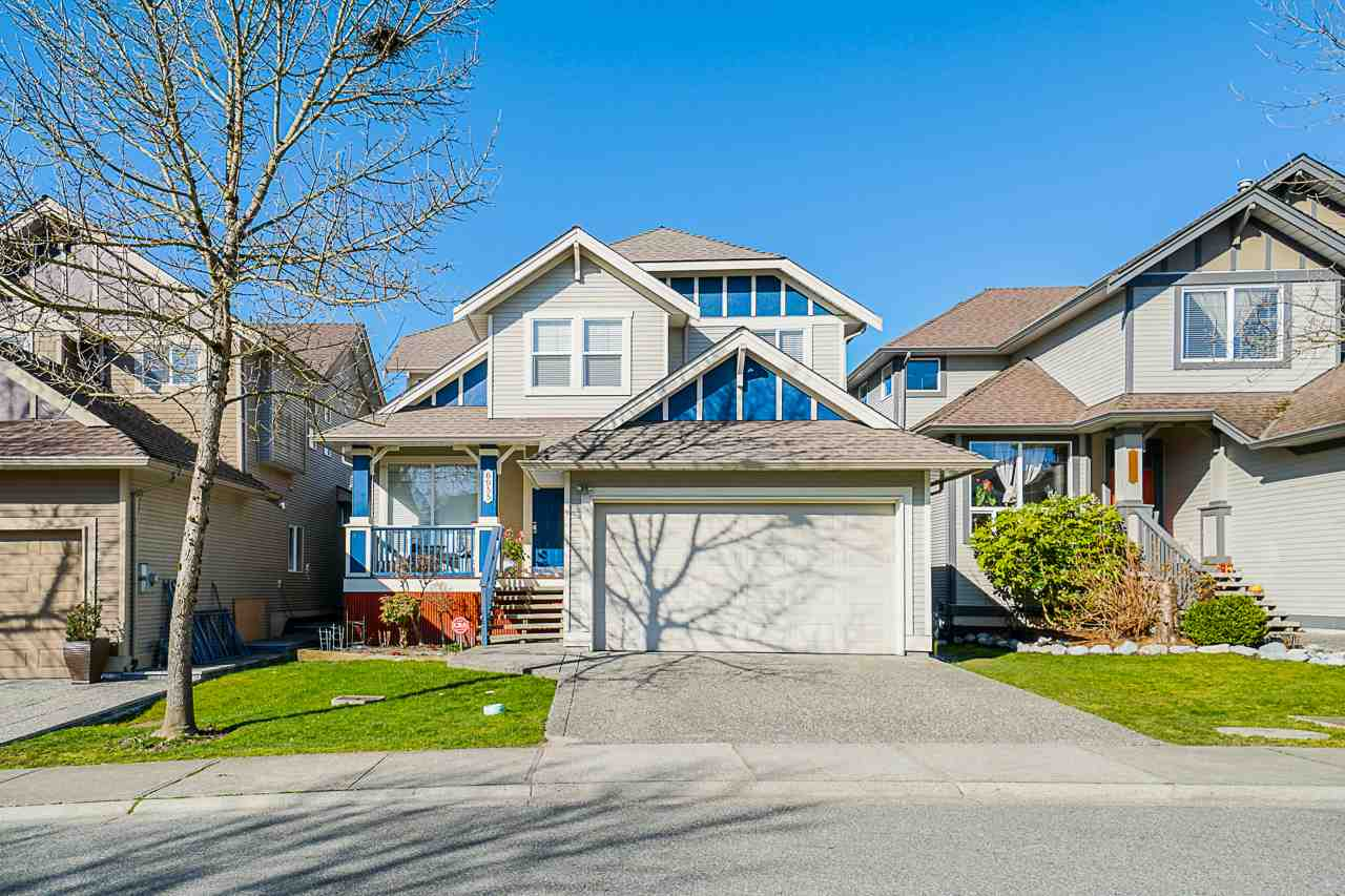 FEATURED LISTING: 6955 196A Street Langley