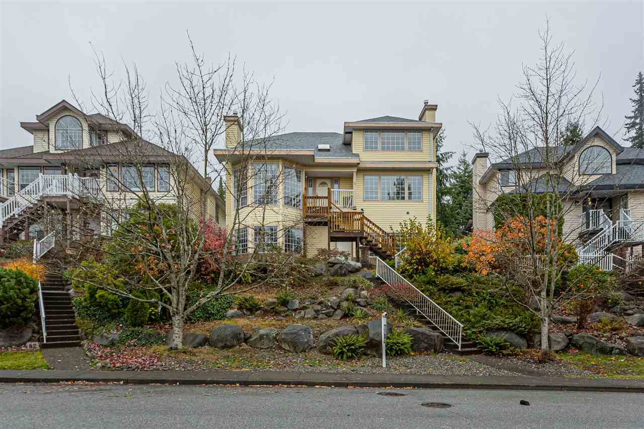 FEATURED LISTING: 80 RAVINE Drive Port Moody
