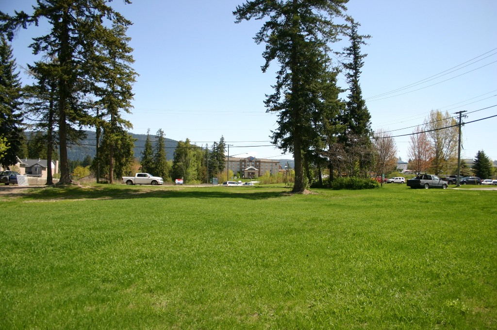 Main Photo: 1141 & 1181 Northeast 20 Street in Salmon Arm: Vacant Land for sale (NE Salmon Arm)  : MLS® # 10081727