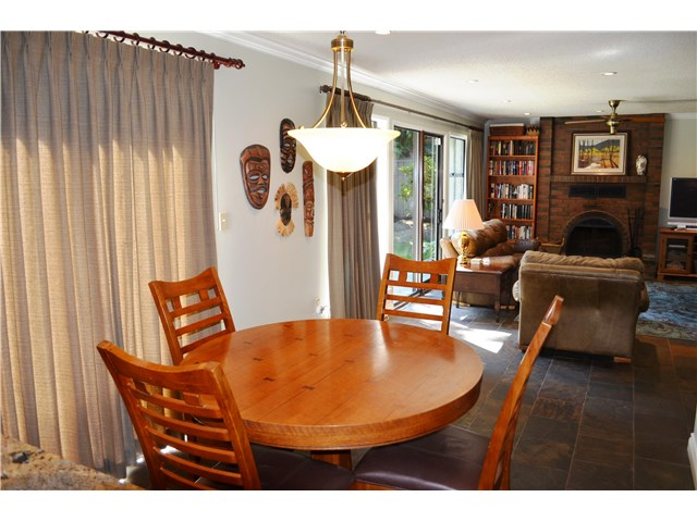 Photo 8: 11769 SUMMIT CR in Delta: Sunshine Hills Woods House for sale (N. Delta)  : MLS(r) # F1447209